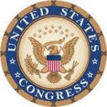 U.S. Congress logo