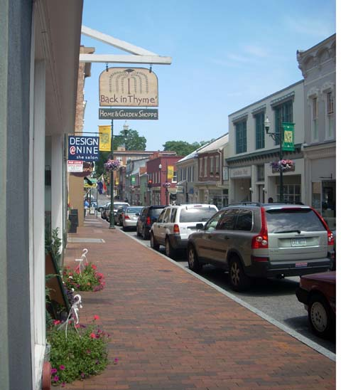 Summer 2014 40 Things To Do In And Around Staunton