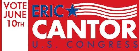 Eric Cantor 12