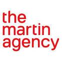 Martin Agency logo
