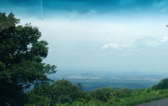 Blue Ridge Parkway 3