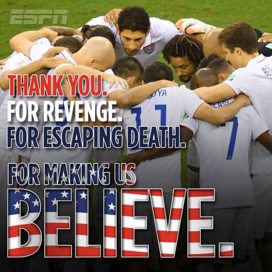 USA Soccer 14