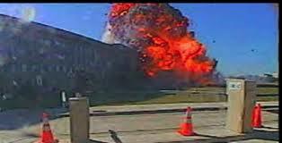 9-11 pentagon