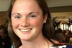 Hannah Graham UVa missing girl 1