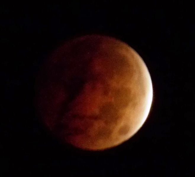 blood moon viewing winnipeg - photo #29