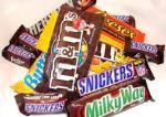 Candy Mars