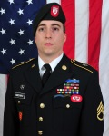 Matthew Ammemeran soldier died