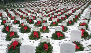 Wreaths Across America 4