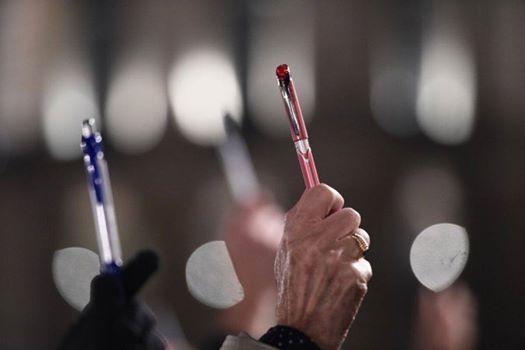 Terrorism 1 power of pen