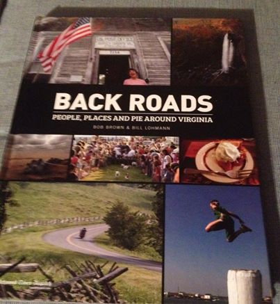 Book Back Roads