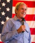 George W. Bush 34