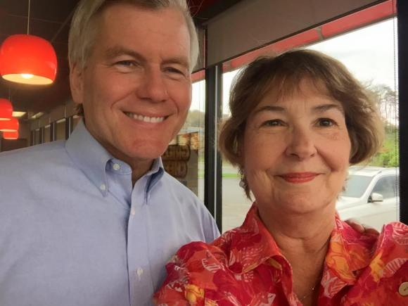 Bob McDonnell by Trixie 2