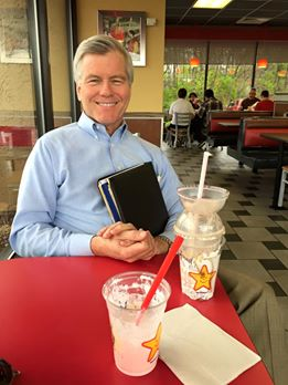 Bob McDonnell by Trixie