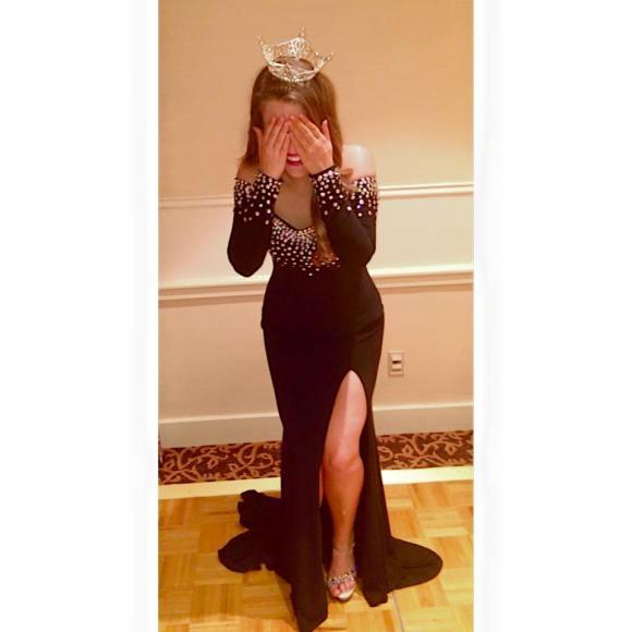 Jaclyn Oakes Miss Southwestern Va