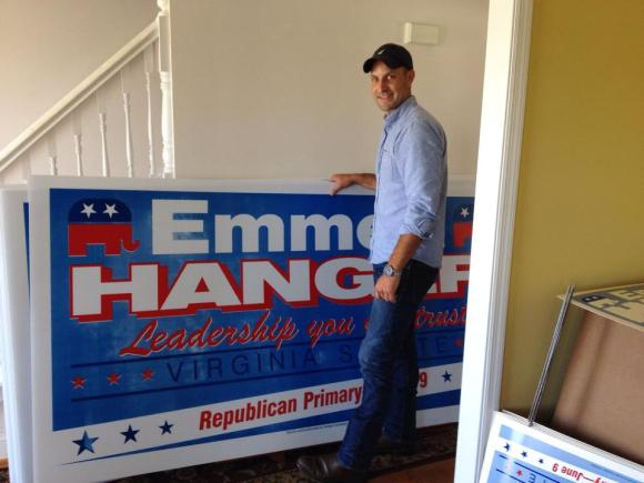 Emmett Hanger 5 Chad