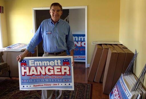 Emmett Hanger 9