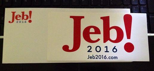 Jeb Bush 23