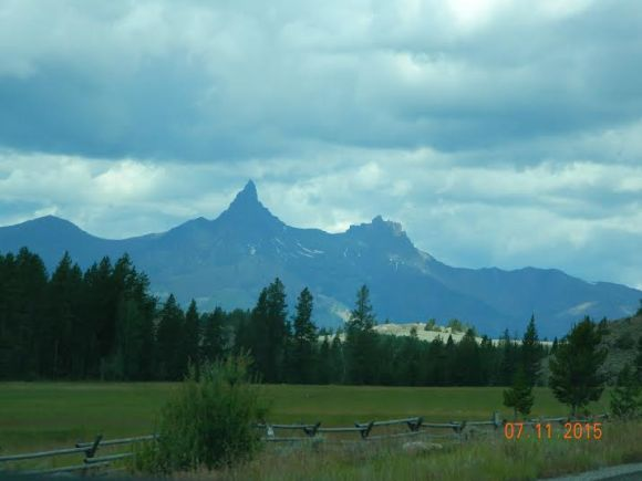 Wyoming 2 by Barb