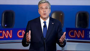 Jeb Bush 30 2nd debate