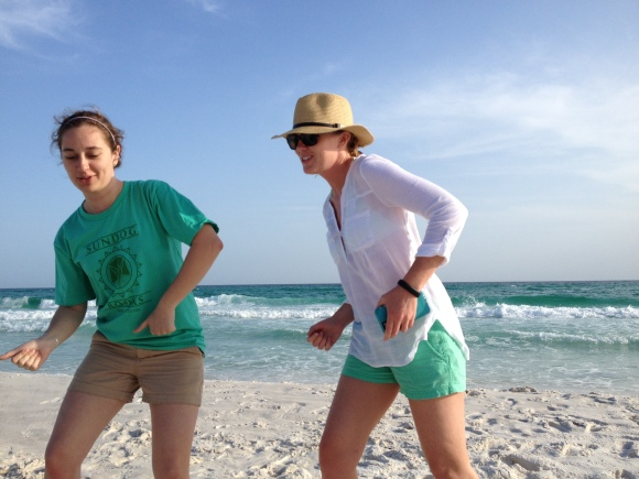 Beach 2 Katy, Emily 063