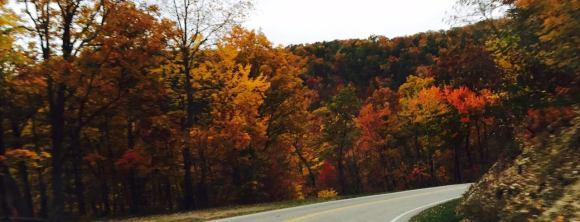 Blue Ridge Parkway 4