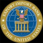 Export-Import Bank logo