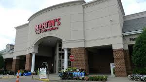 Martin's Food