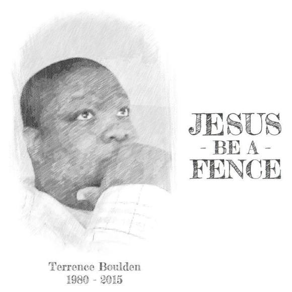 Terrence Boulden 2