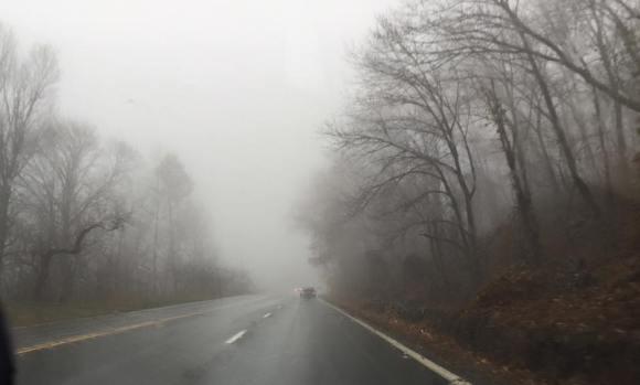 Afton 1 fog