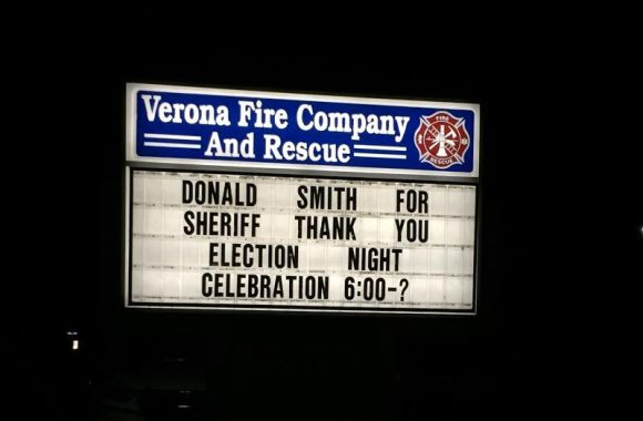 Donald Smith 1
