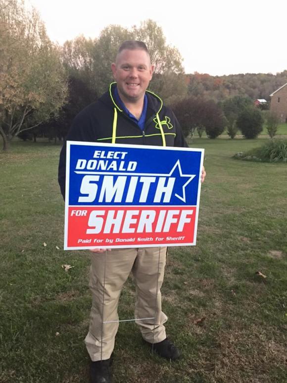 Donald Smith 5