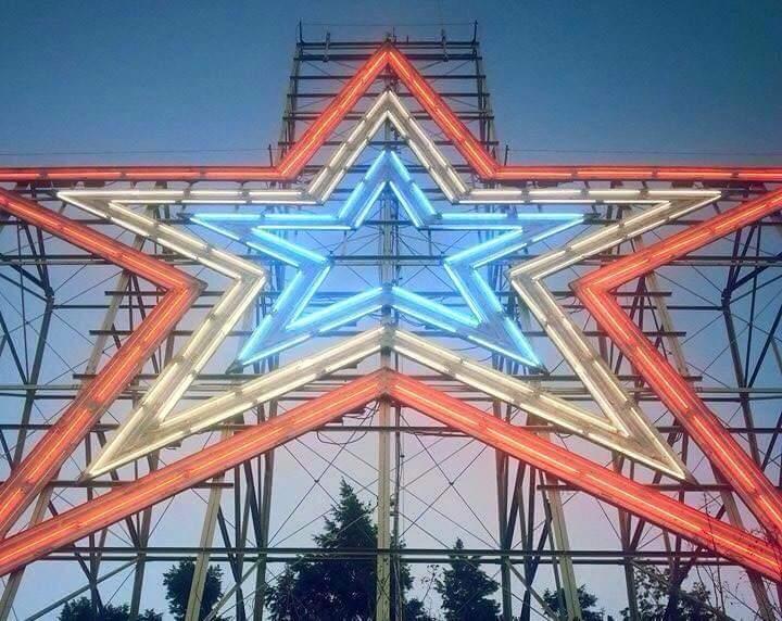 Roanoke Star