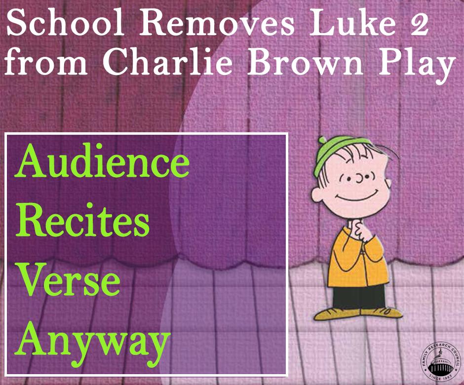 Linus Christmas Monologue