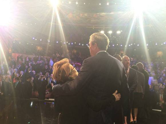 Jeb Bush 35 Dec 2015 debate