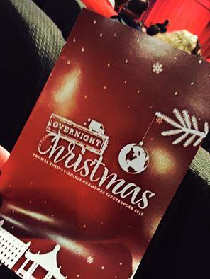 Thomas Road Christmas 2