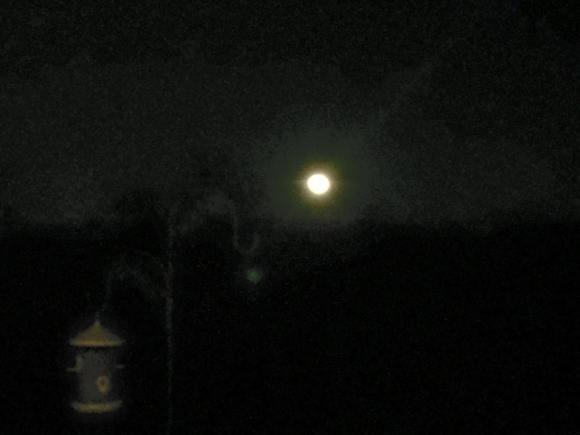 Full moon 1-2016