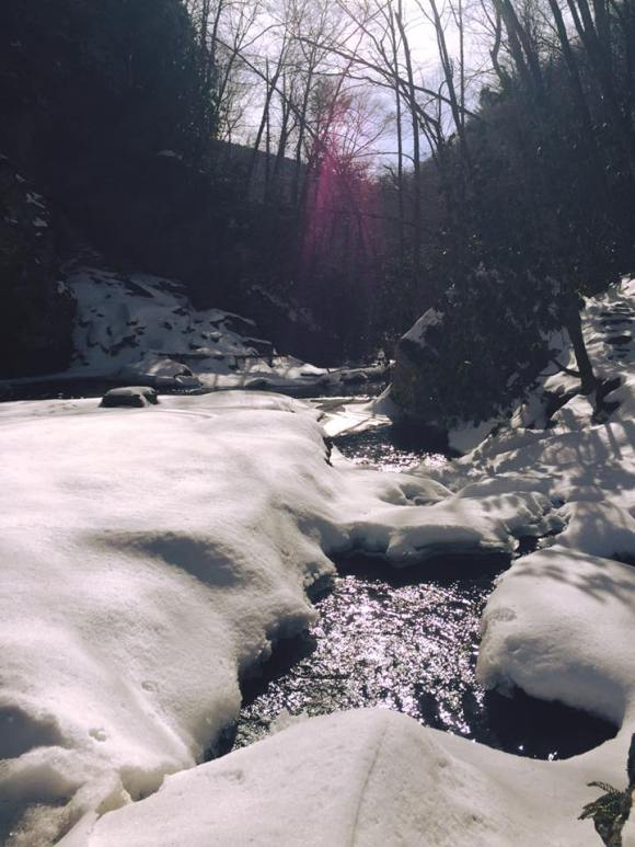 Snow Katy 2