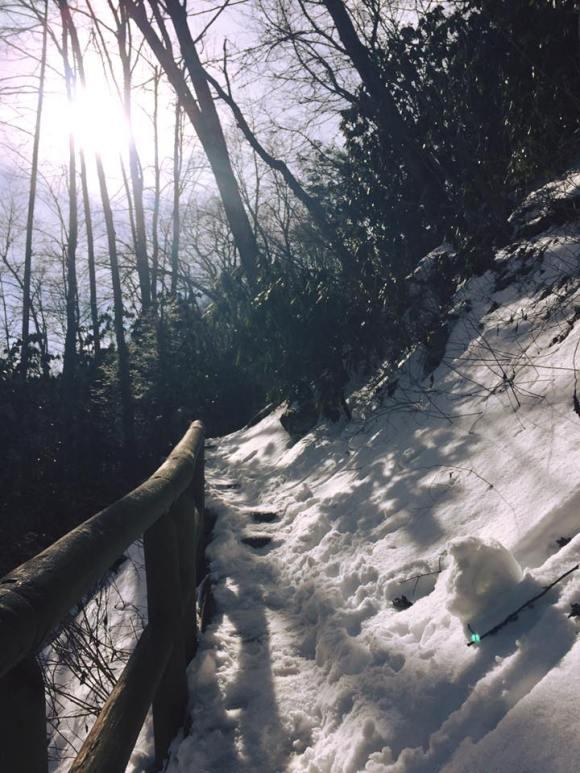 Snow Katy 5