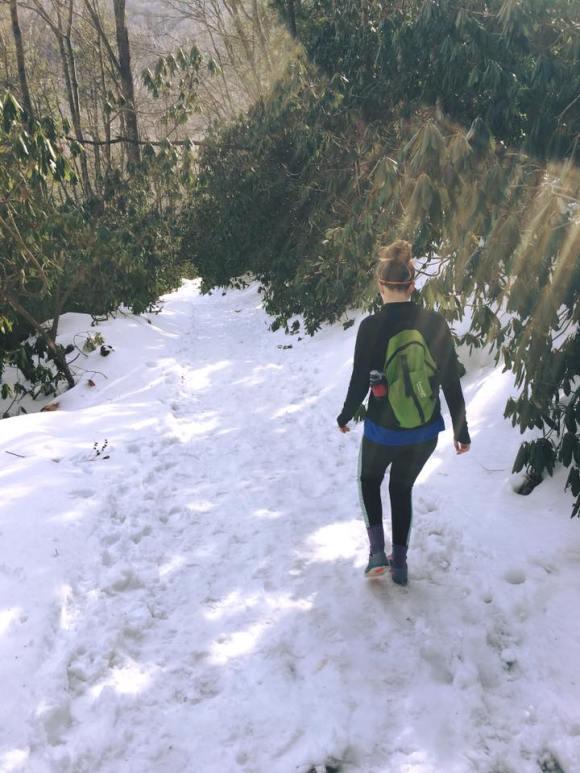 Snow Katy 7
