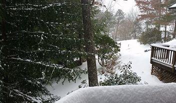 Snow Rhonda 2
