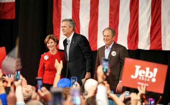 Jeb Bush 56