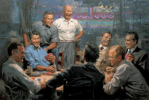 Republican leaders