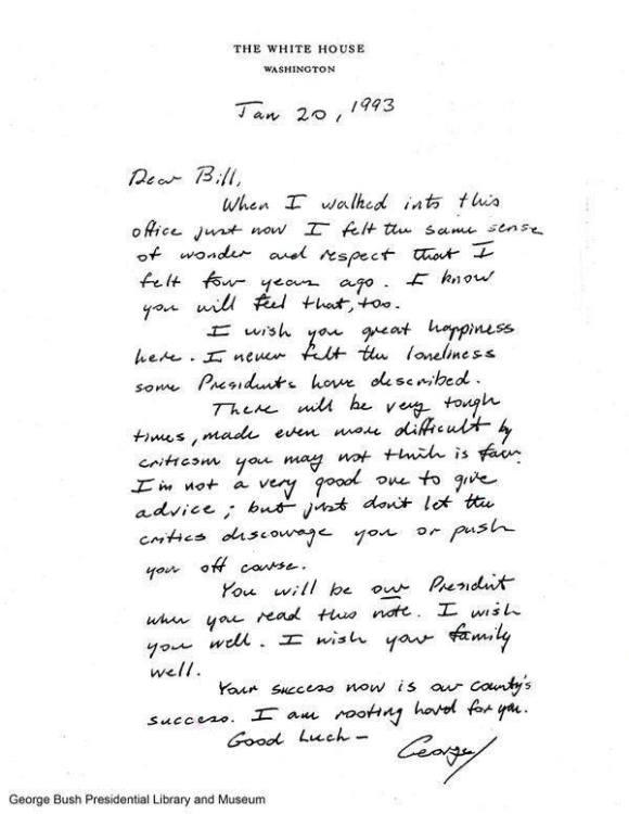 George H.W. Bush 1