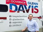 Glenn Davis 3