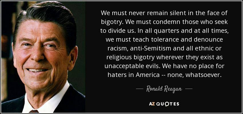 Ronald Reagan 7