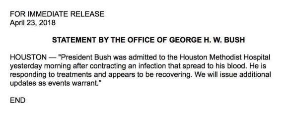 George H.W. Bush 7
