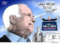 John McCain 8 USA Today