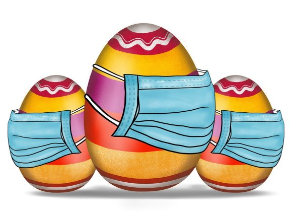 Easter 3 Covid-19 free pixabay 2020
